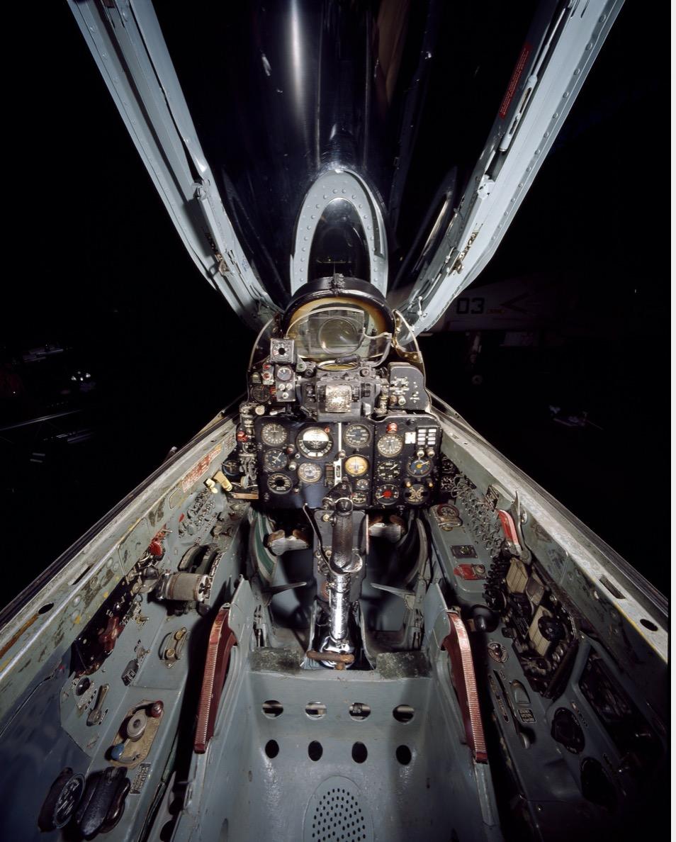 """fishbed - MiG-21F-13 """"Fishbed-C"""" - Trumpeter - 1/48 Captur12"""