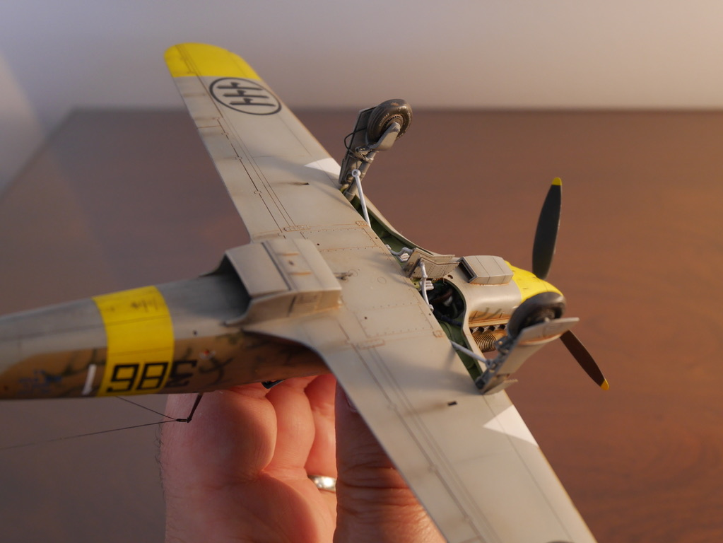 folgore - Macchi C.202 Folgore - 21° Gruppo Autonomo C.T. Ded7cb10