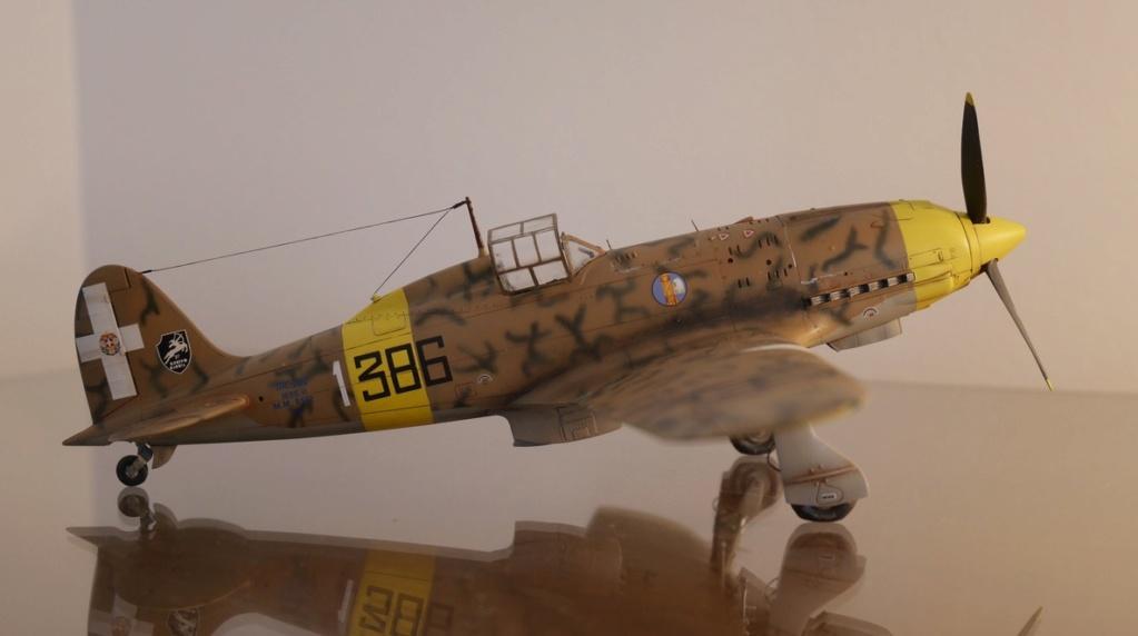 folgore - Macchi C.202 Folgore - 21° Gruppo Autonomo C.T. E6d78910