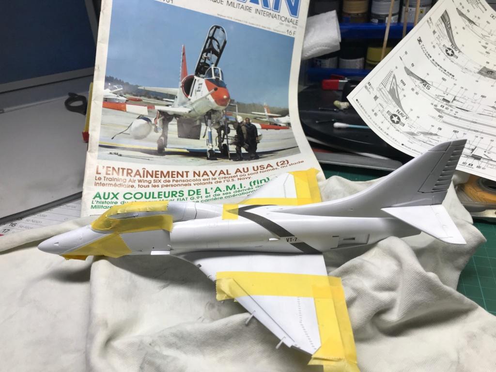 Douglas TA-4J Skyhawk - Hasegawa - 1/48 - Page 2 Img_6017