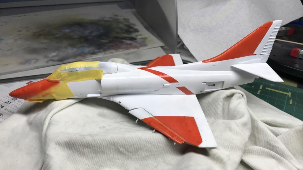 Douglas TA-4J Skyhawk - Hasegawa - 1/48 - Page 2 Img_6022