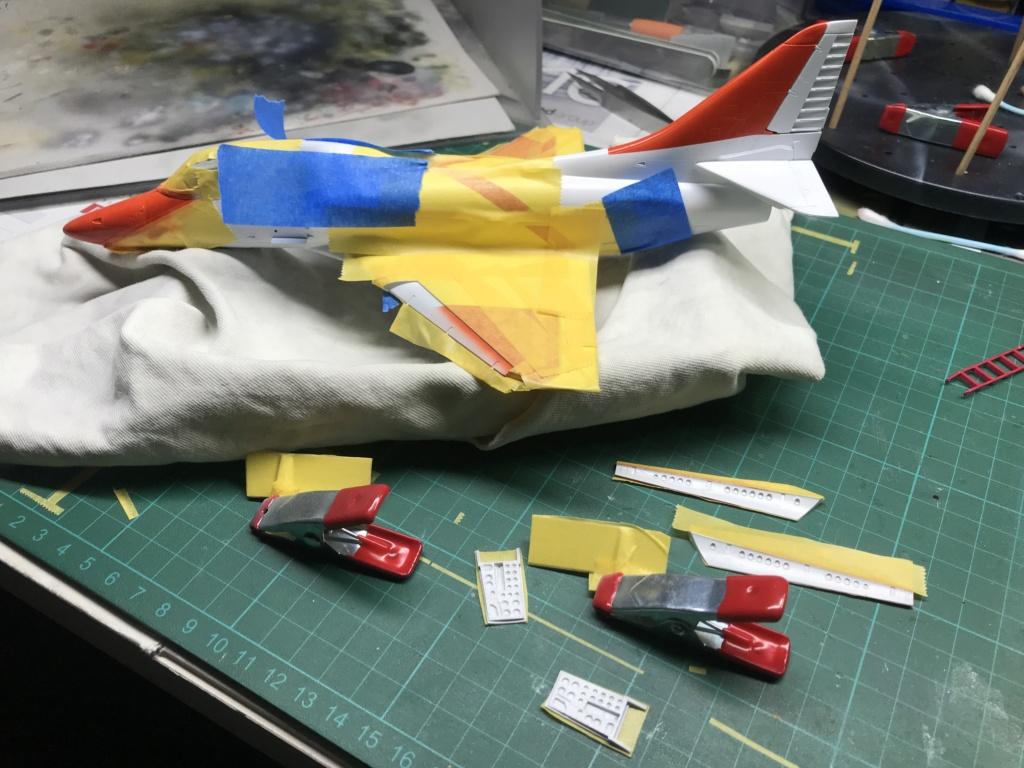Douglas TA-4J Skyhawk - Hasegawa - 1/48 - Page 2 Img_6024