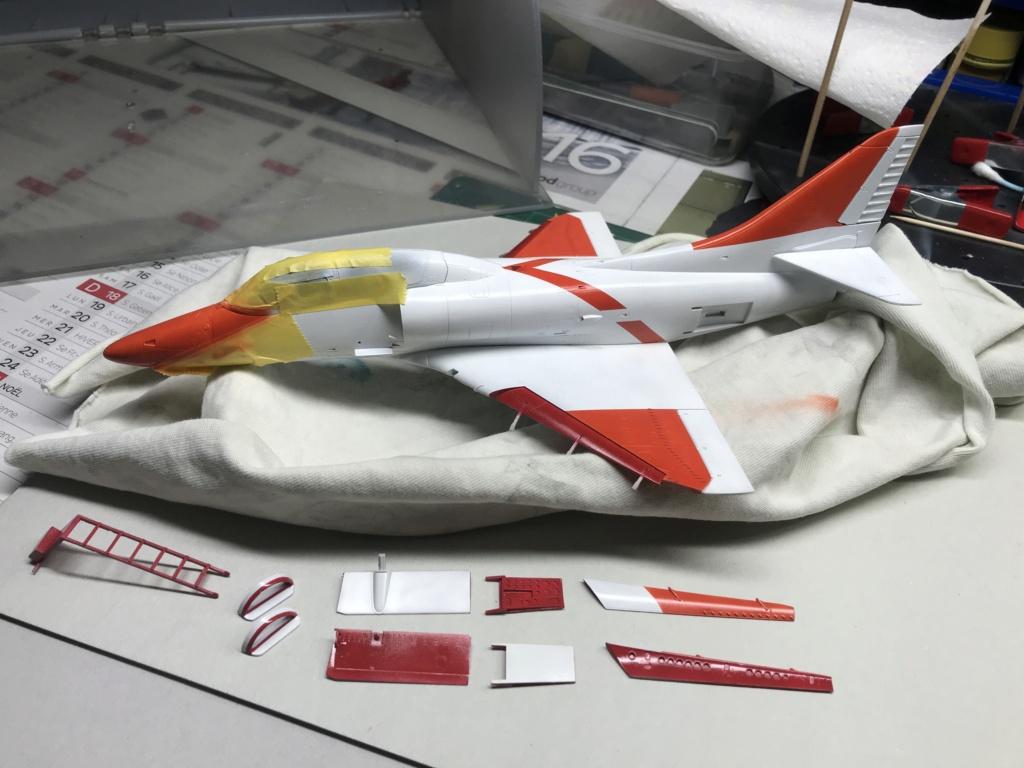 Douglas TA-4J Skyhawk - Hasegawa - 1/48 - Page 2 Img_6025