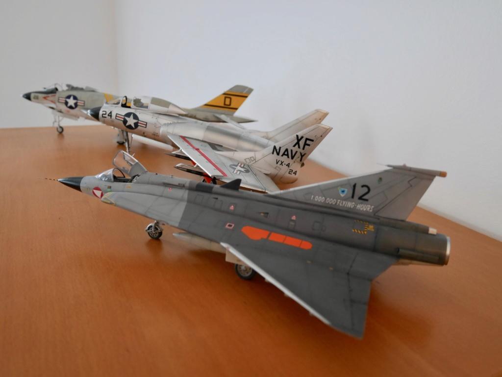 draken - Saab J 35Ö Mk.II Draken - Österreichische Luftstreitkräfte Fliegerregiment 2, 1. Staffel P1030317