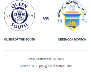 QUEEN of the SOUTH v MORTON Screen11