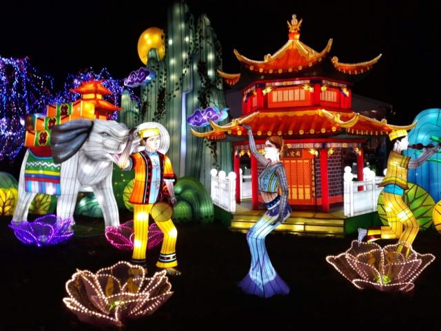 Festival lanternes chinoises à gaillac  - Page 6 8885a810