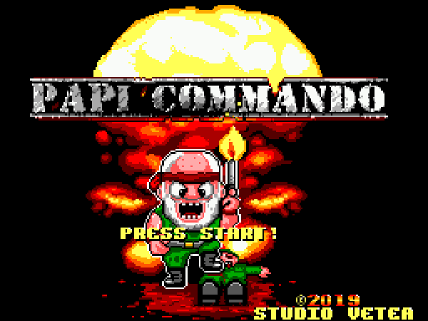 [SMS} Papi Commando In CPP Land Ecran_10
