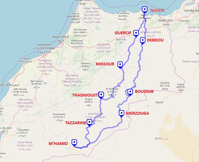 Maroc janvier 2020 Standa10