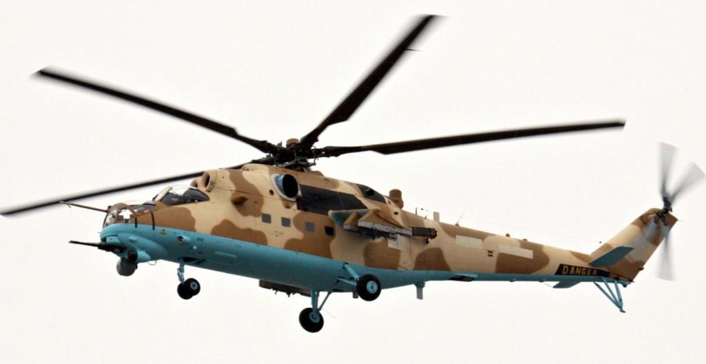 MI-24 في مصر  72361610