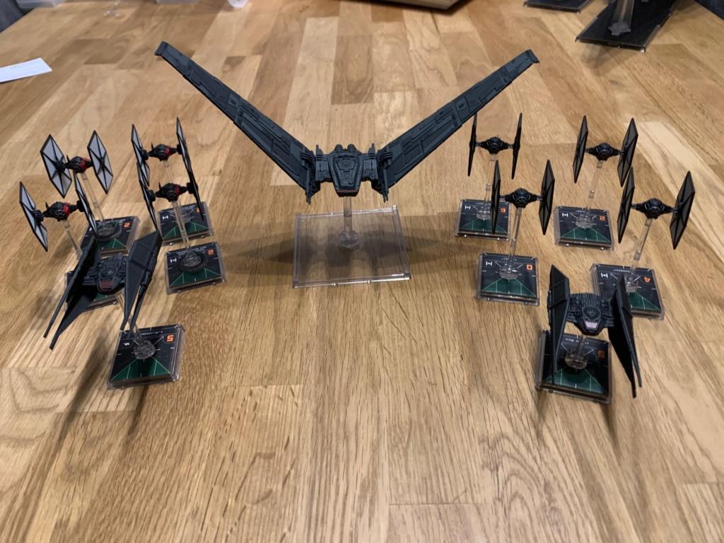 [Verkauft]X-wing 2.0 First Order Starterpaket Image811