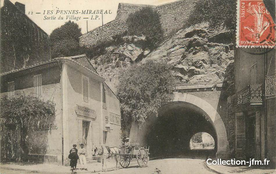 le tunnel des Pennes-Mirabeau (13) Zoom_210