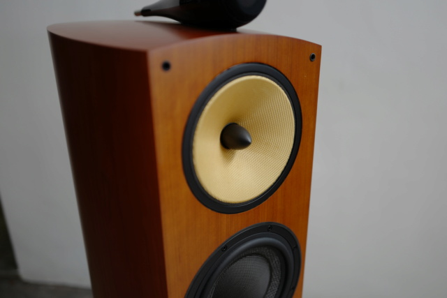 Bowers & Wilkins 803D (Used) Floor-standing Speakers L1010411