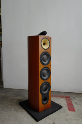 Bowers & Wilkins 803D (Used) Floor-standing Speakers L1010412