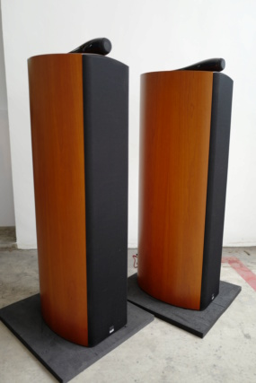 Bowers & Wilkins 803D (Used) Floor-standing Speakers L1010413