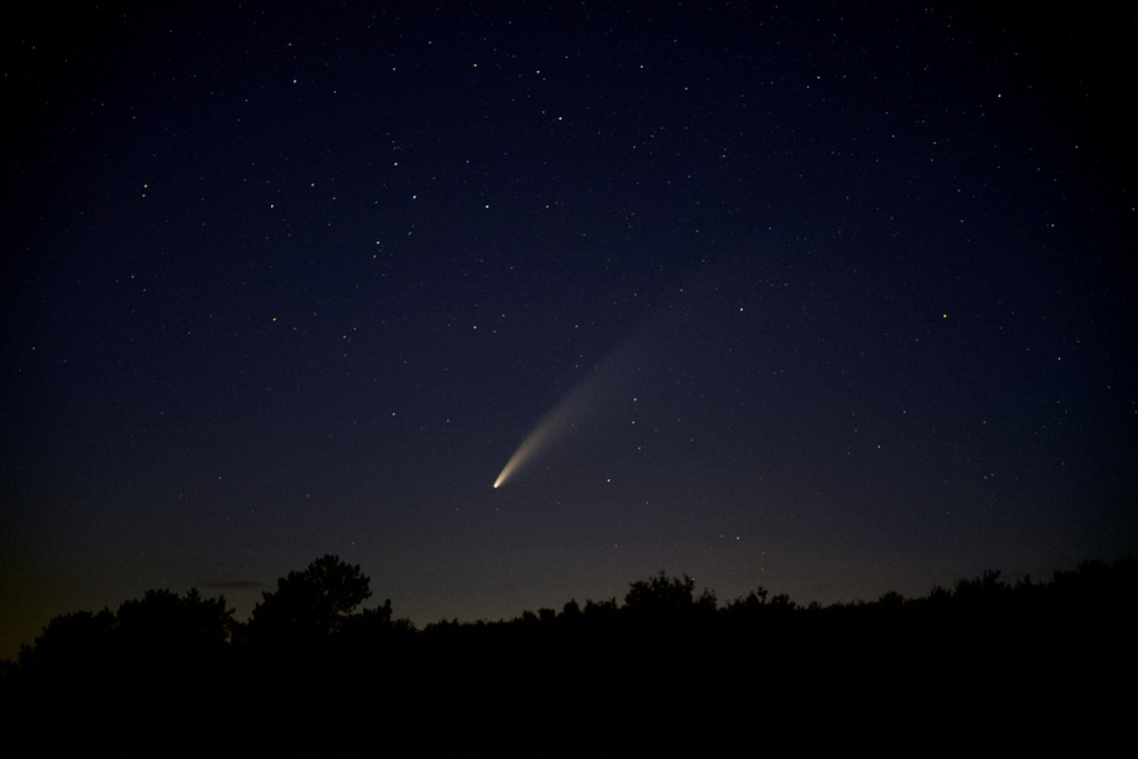 C/2020 F3 (NEOWISE) _dsc7110