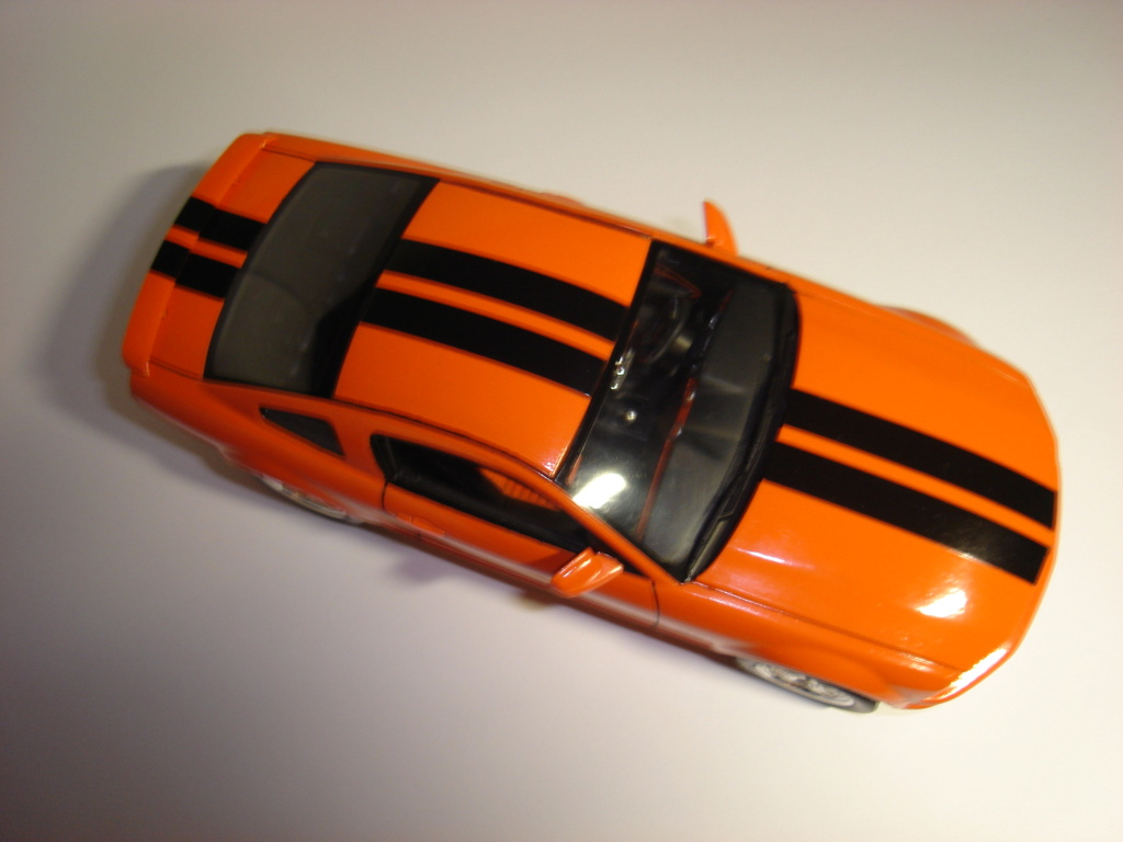 MT: FORD MUSTANG GT 2006 - REVELL 1/25 - Página 2 Copia_10
