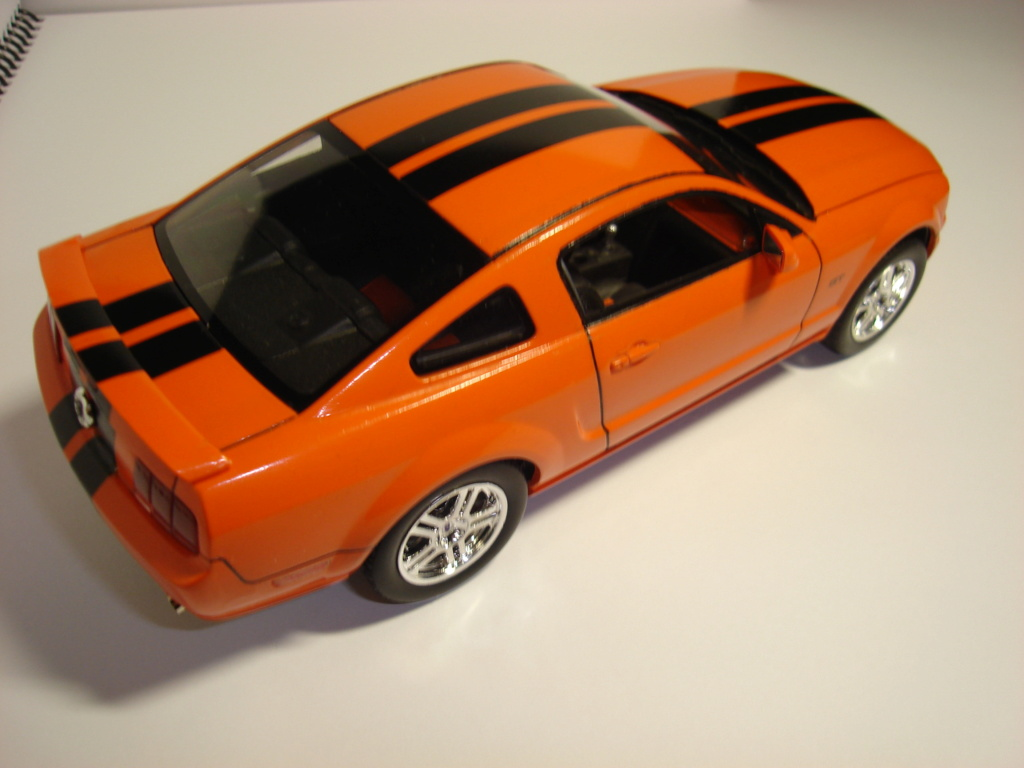 MT: FORD MUSTANG GT 2006 - REVELL 1/25 - Página 2 Copia_11