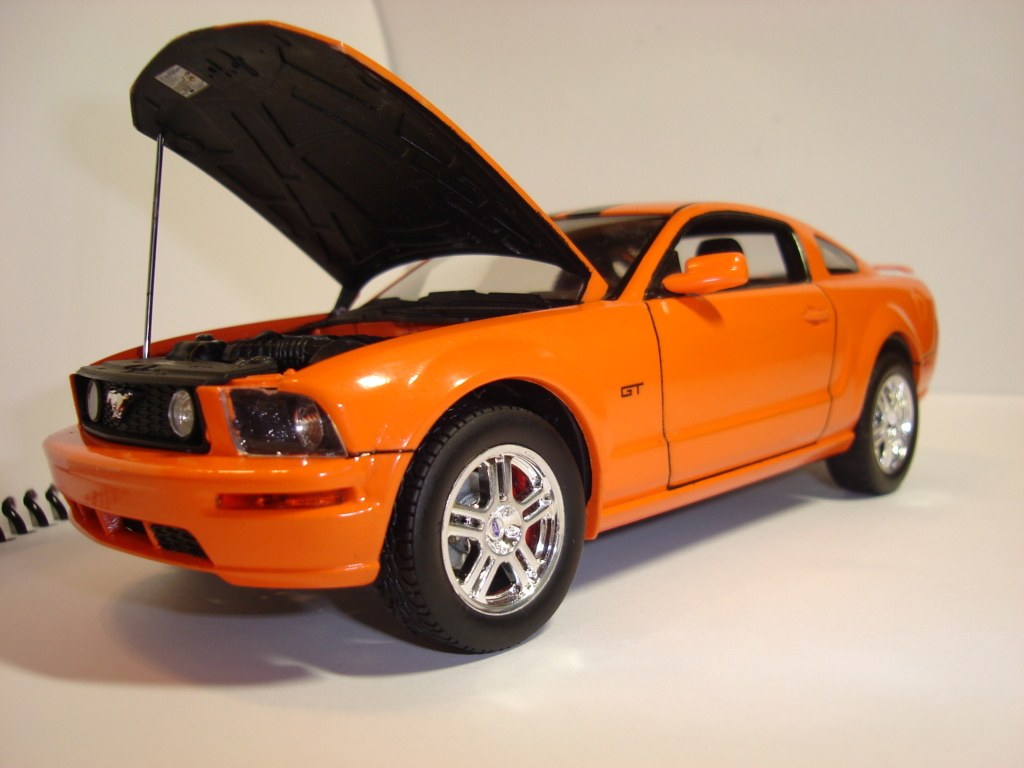 MT: FORD MUSTANG GT 2006 - REVELL 1/25 - Página 2 Copia_14
