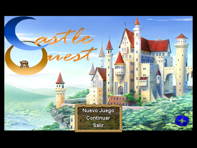 El Castle Quest (VX/ACE) Beta 1.5 - Actualización! 110