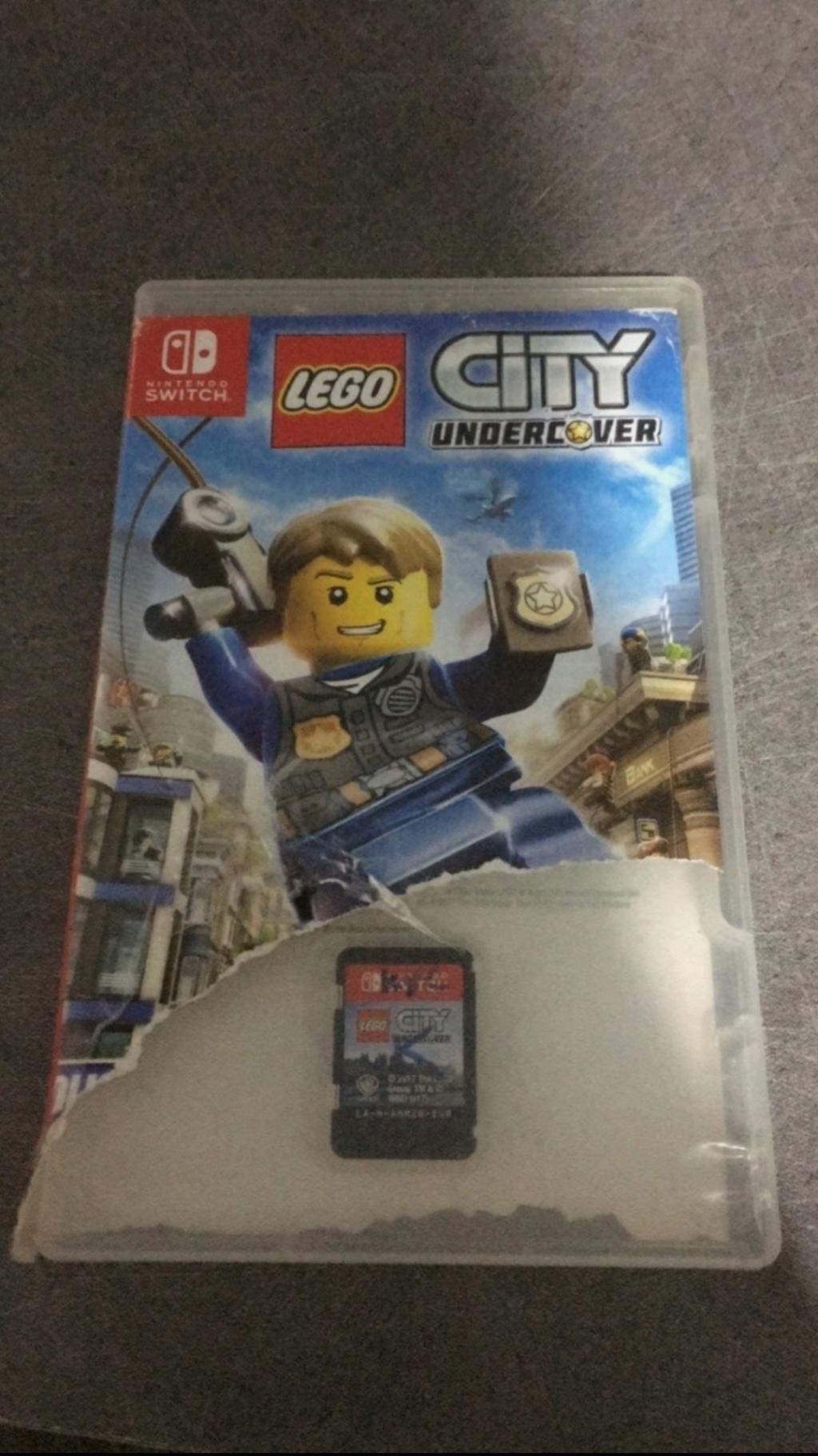 [ESTIM] Lego City Undercover Switch modèle unique!  Img_2023