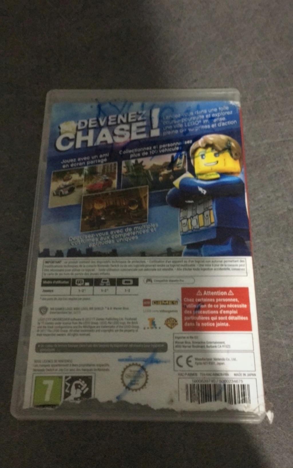 [ESTIM] Lego City Undercover Switch modèle unique!  Img_2024