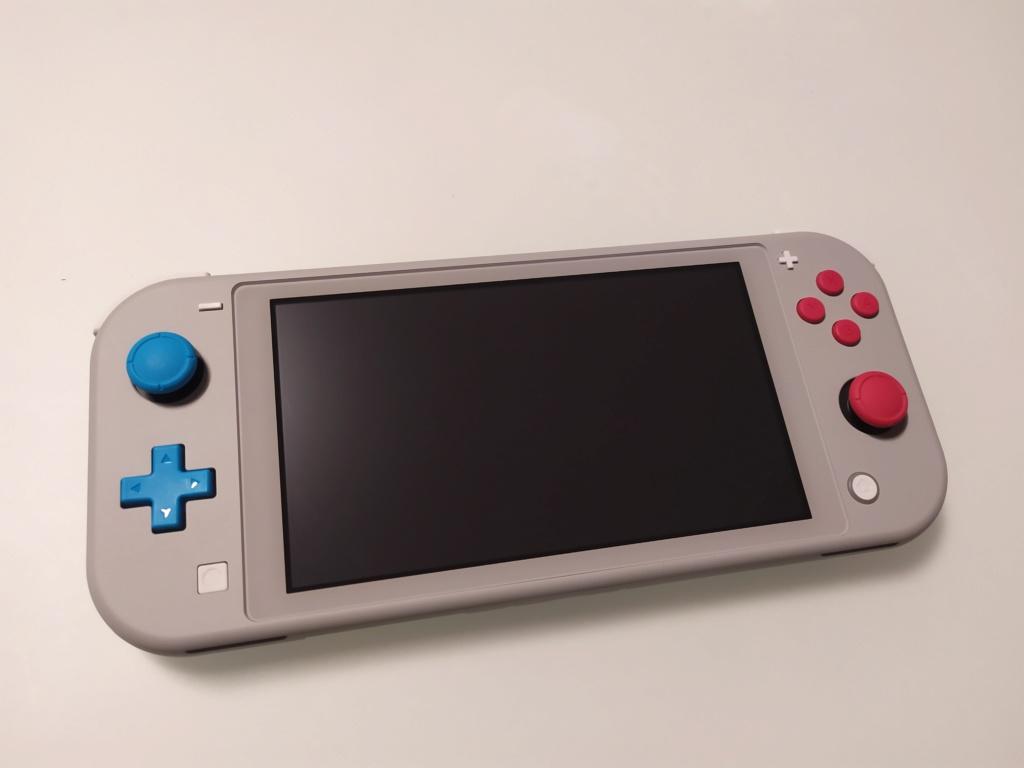 [VDS] Switch Lite Pokémon Img_2038