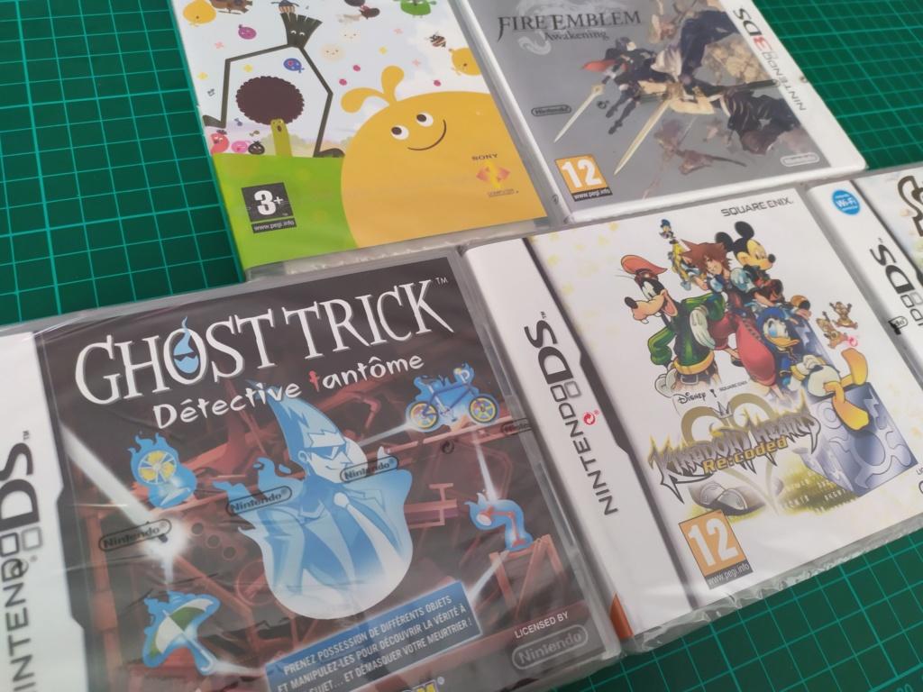 [ECH] Blister Nintendo DS & 3DS VS. Shmup ou LRG Img_2043
