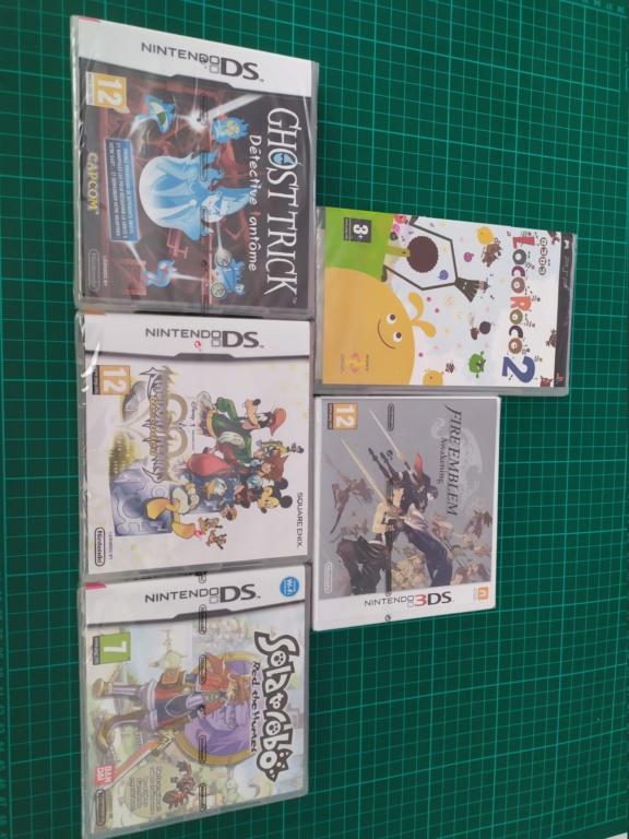 [ECH] Blister Nintendo DS & 3DS VS. Shmup ou LRG Img_2044