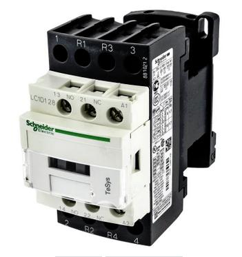 Changer le coffret electrique Escawat Contac10