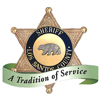 Los Santos Sheriff's Department 12092510