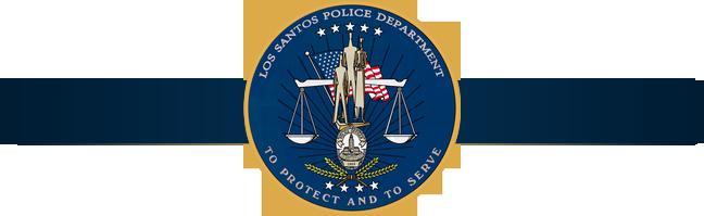 Los Santos Sheriff's Department Header10