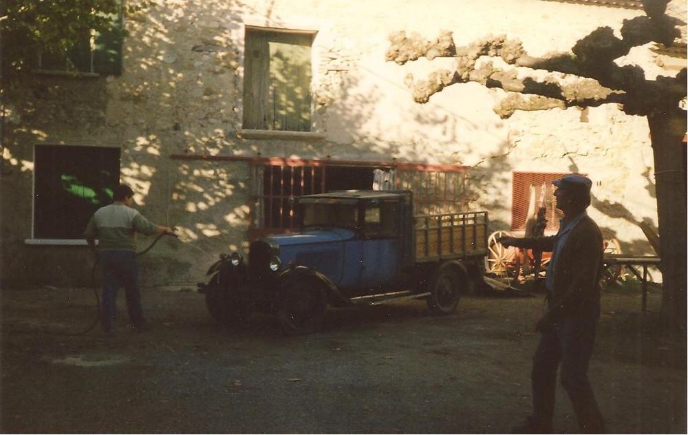 Présentation JMM84  198013