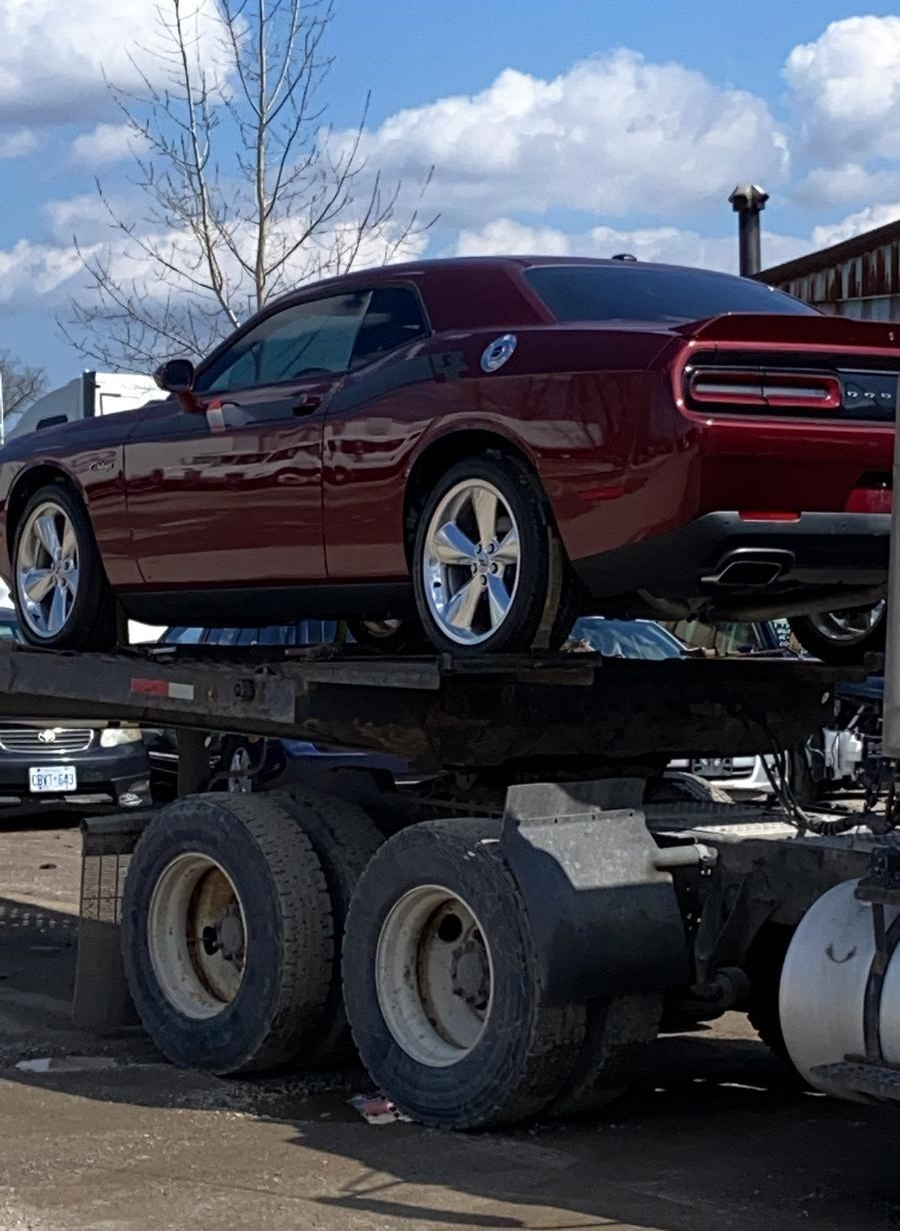 ma Challenger R/T 2017 canadienne !!! Challe24