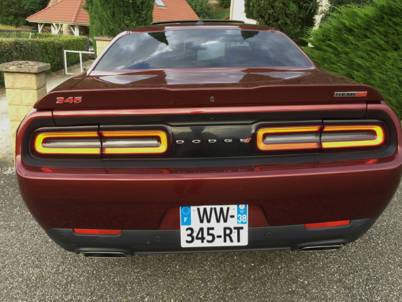 ma Challenger R/T 2017 canadienne !!! - Page 2 Dodge_17