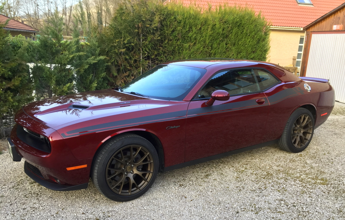 ma Challenger R/T 2017 canadienne !!! - Page 4 Img_2516