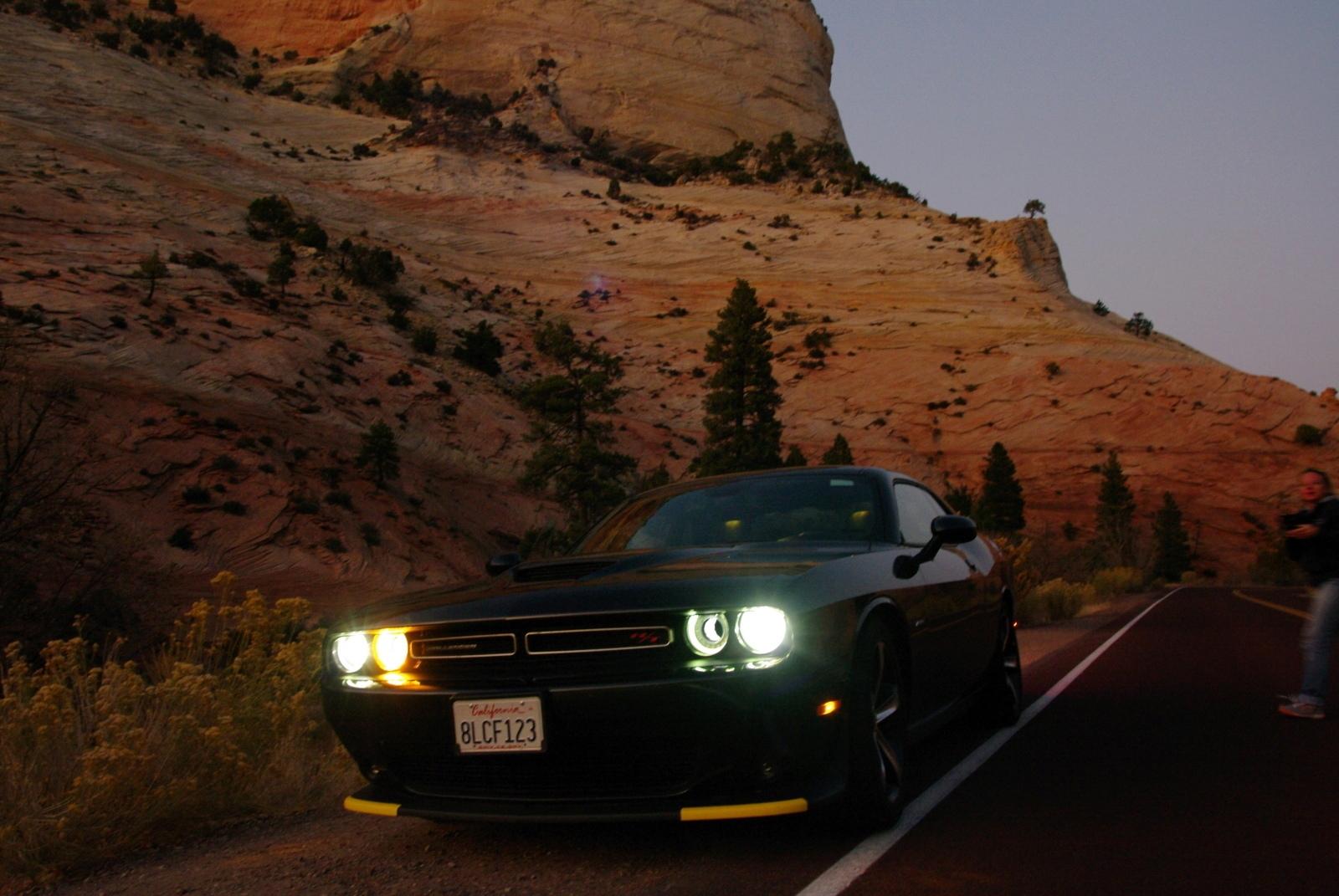 Road Trip / Ouest des USA en Challenger de location -Part II Imgpk240