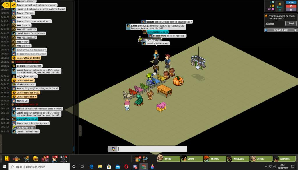 [P.N] Rapport de patrouille de Boacat  Image_31