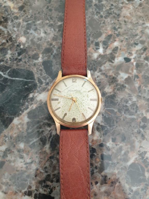 Jaeger - [ICI vos demandes d'IDENTIFICATION et RENSEIGNEMENTS de vos montres] 20200510