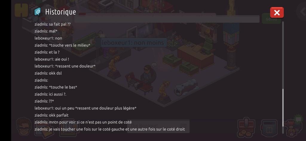 [C.H.U] Rapport d'action d'RP de ziadnls Screen66