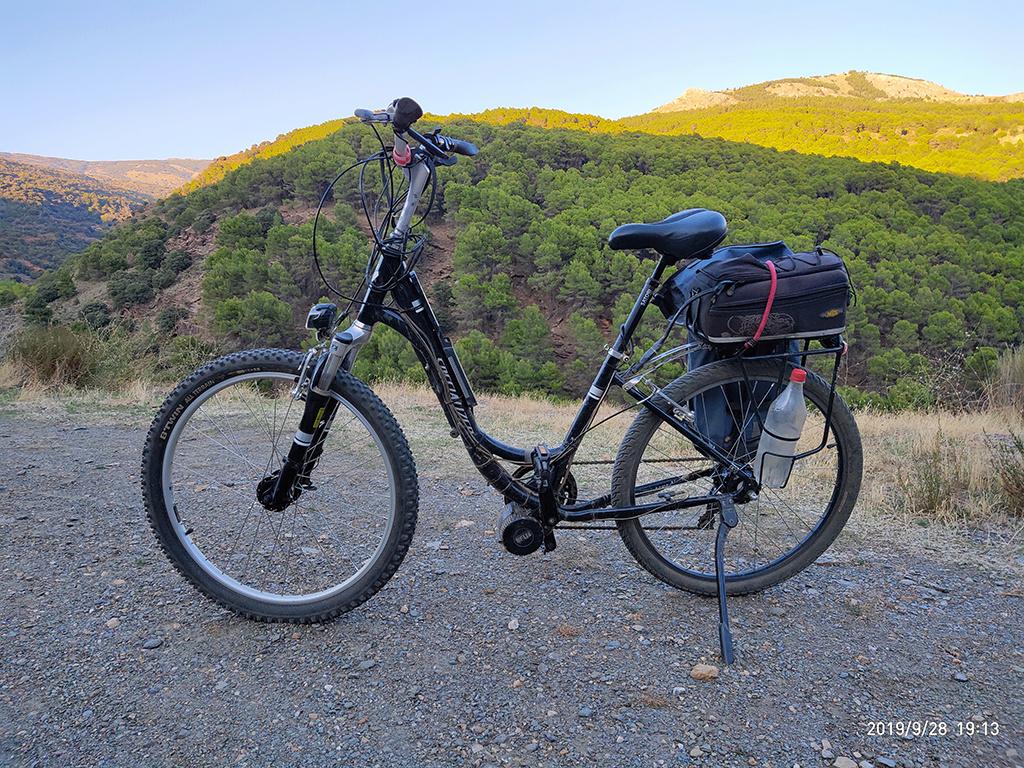 Desde la Alpujarra Almeriense. Imagen10