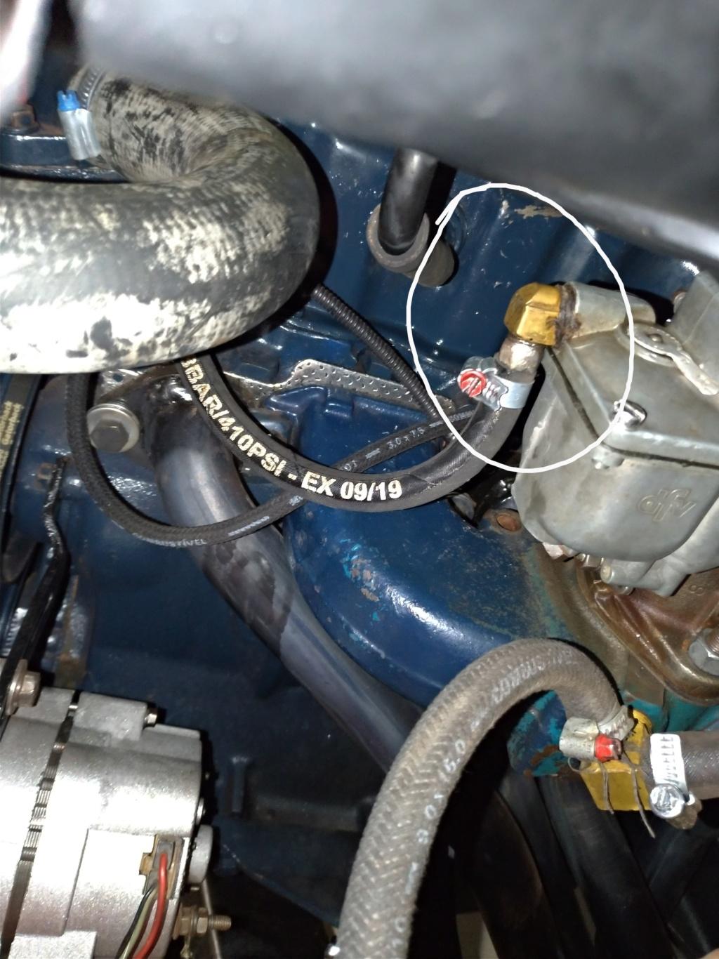 Retorno combustível dfv228 P_202015