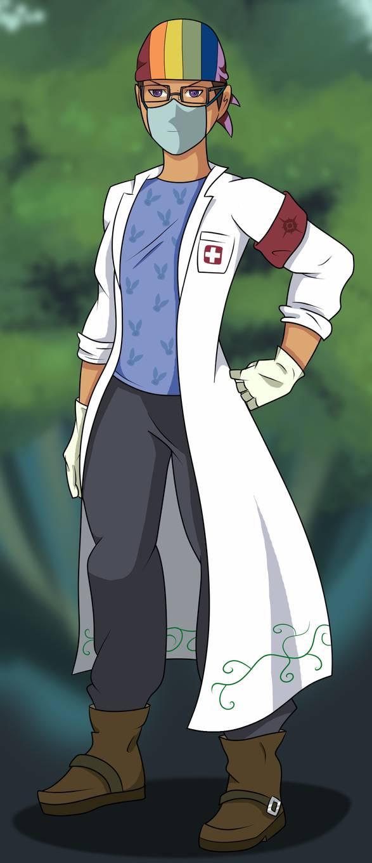 Cure [Dorima] Uzumaki  Cure_n11