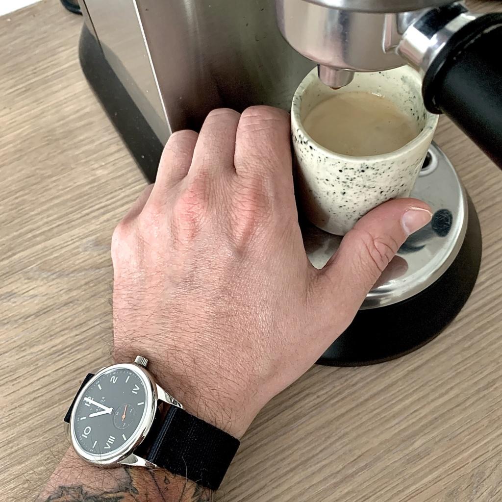 Pause café et montre (toutes marques) - tome III - Page 26 6ce66c10