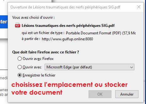 Comment  Télécharger nos Fichiers: DOC, LIVRES ... 813