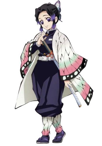 Cho Tsuchinaga Shinob10