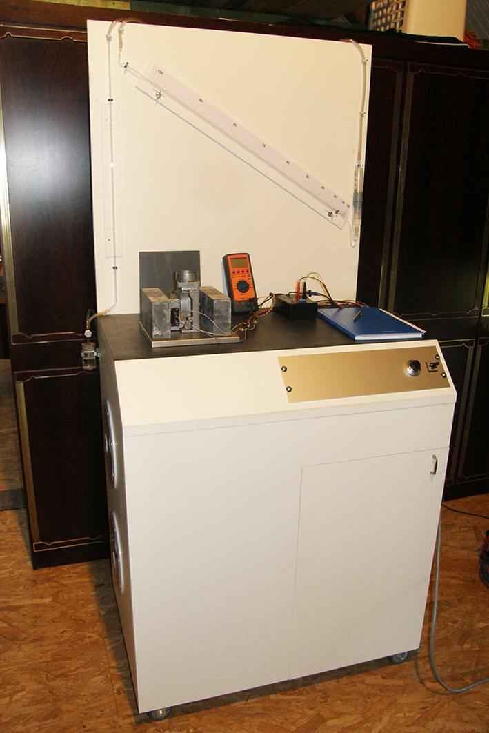 Bosch air flow meter restoration: summary P8050012