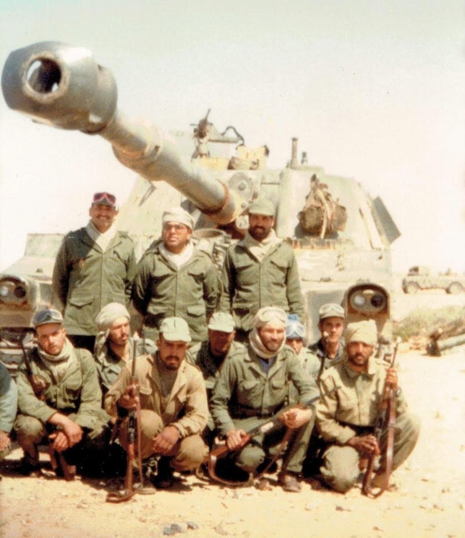 Feu le colonel Abdeslam El Abidi (Alpha Bravo)  - Page 2 20190510
