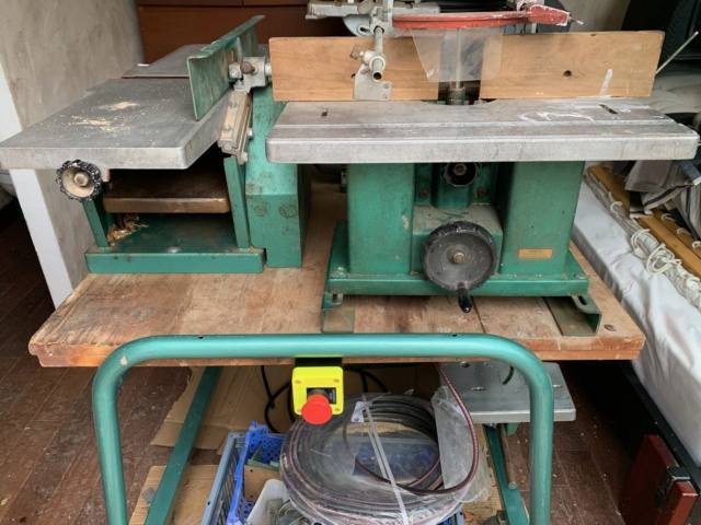 RENOVATON COMBINE KITY 635/616/627/652 Image410