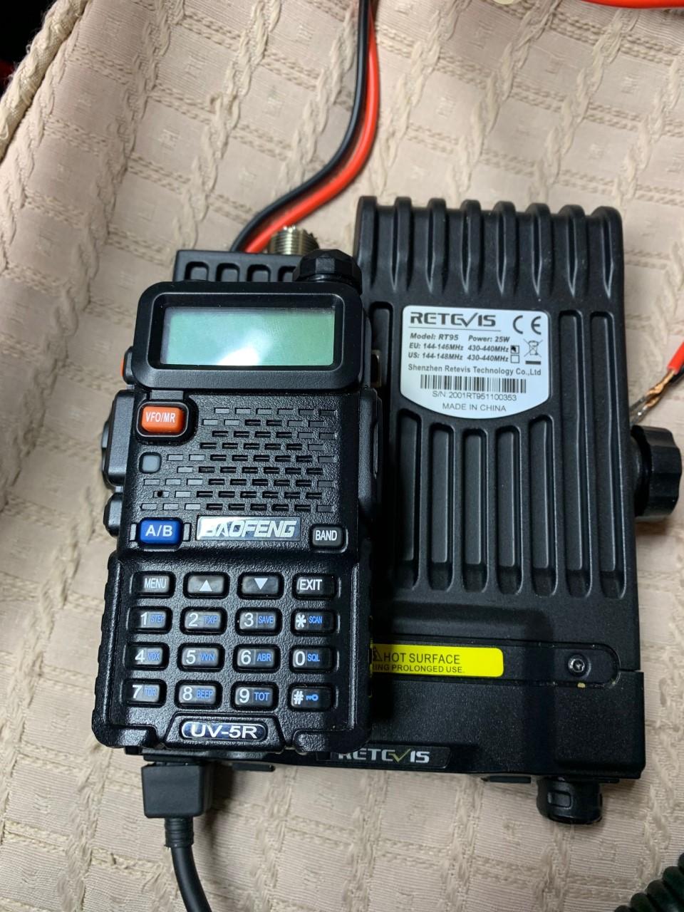 radio - Looking for micro dual band radio. 2_rv9510