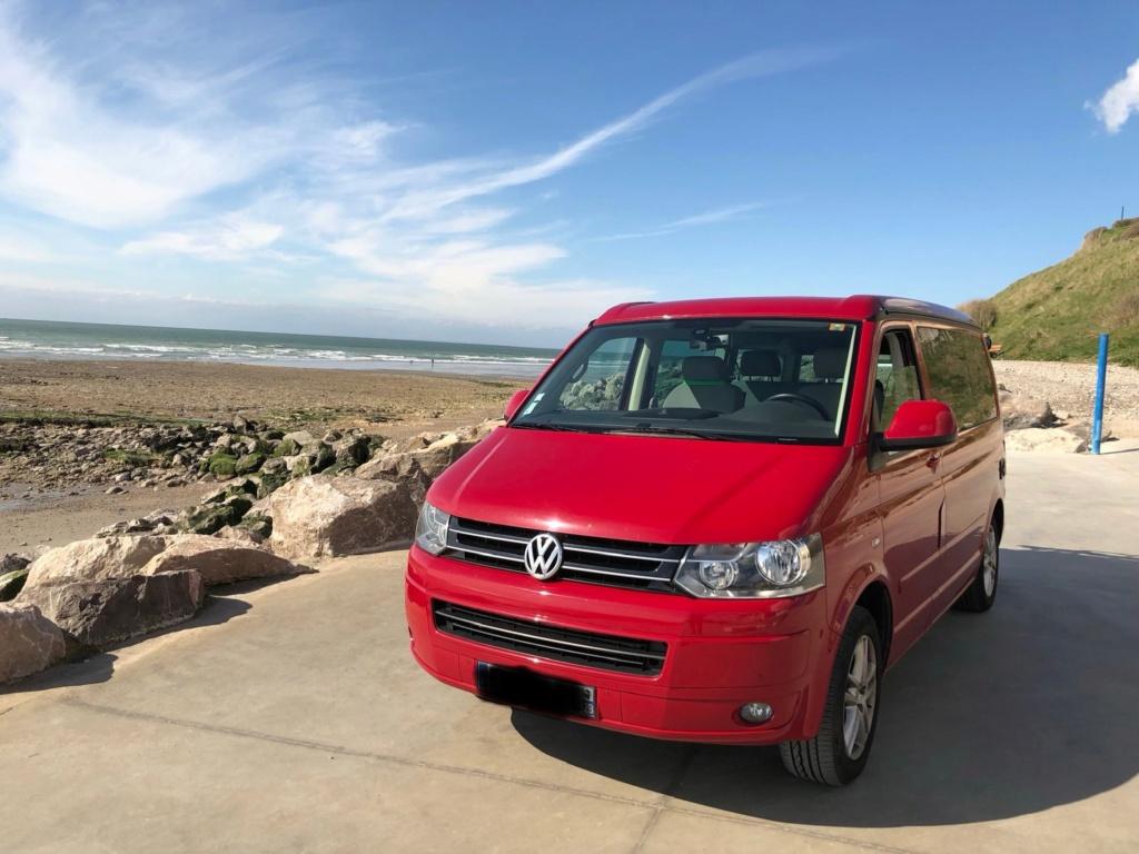 Volkswagen CALIFORNIA T5 bi tdi 180ch CONFORT LINE 0109a210